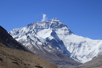 route everest