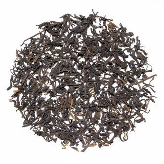 Черный чай (Хэй ча) 黑茶