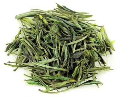 Желтый чай (Хуан ча) 黄茶
