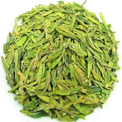龙井茶 Лунцзин -