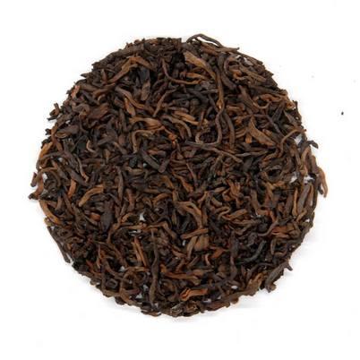 普洱茶 Пуэр Ча - Черный и Светлый чай из провинции Юннань